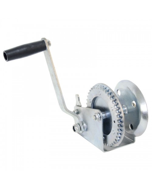 Manual winch  1135 kgs with cable