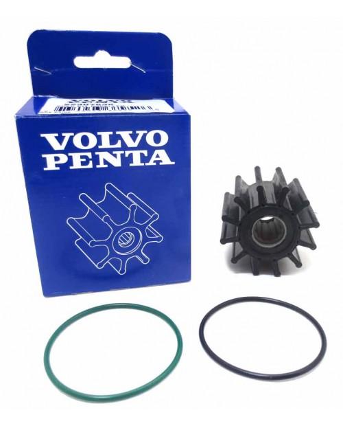 Kit rotor pompa apa Volvo Penta 3.0/4.3/5.0/5.7/8.0 L