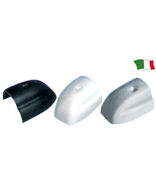 Terminatie  nylon cheder U 40 mm