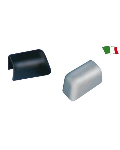 Terminatie nylon cheder T35 mm