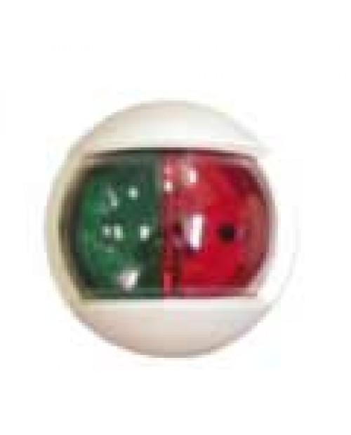 Lumina navigatie bicolora verticala