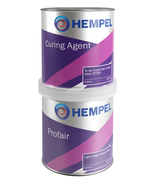 Kit Hempel Profair