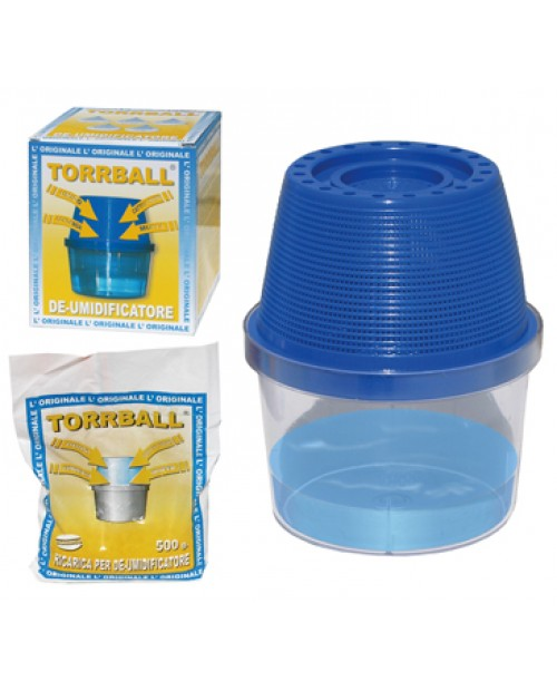 Dezumidificator Torrball