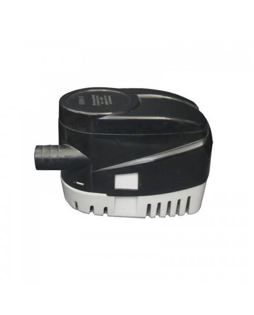 Submersible Automatic Bilge Pump