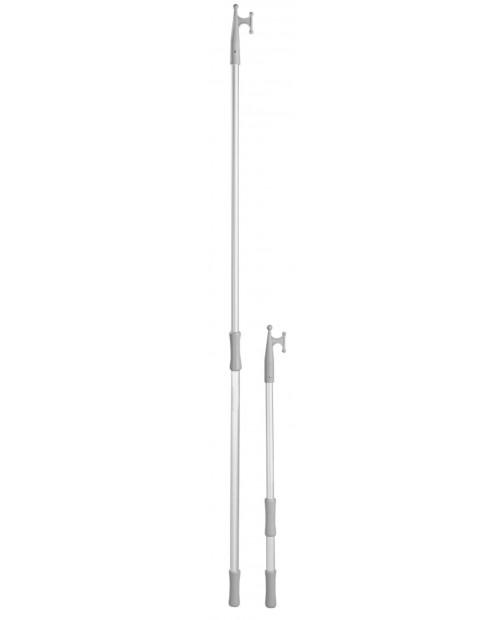 Cange telescopica 120-210 cm