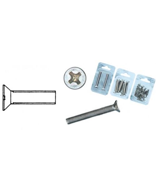 Cap screw 5x45 mm