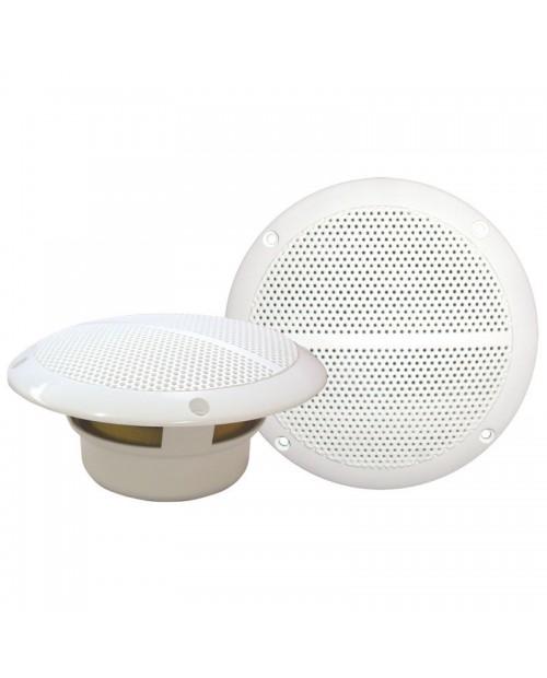 Seasound marine two-way speakers 80W