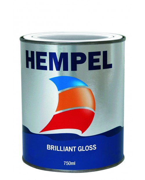Vopsea  Hempel Brilliant Gloss 53200