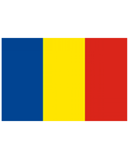 Steag Romania 30x45 cm