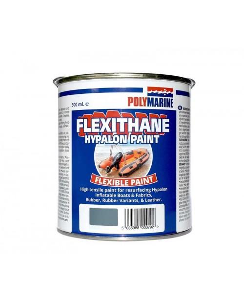 Vopsea hypalon Flexithane