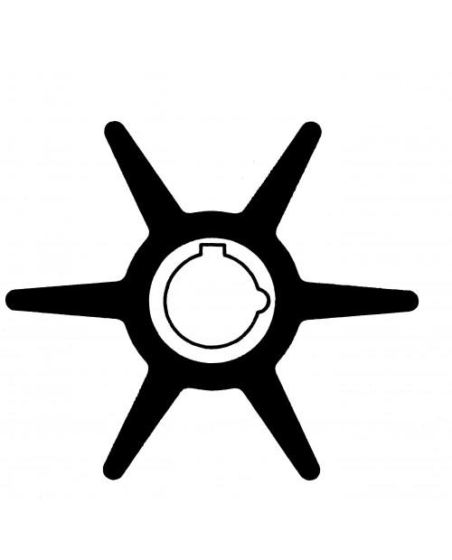 Rotor pompa apa Mercury 25hp/OMC 50-55-60 hp