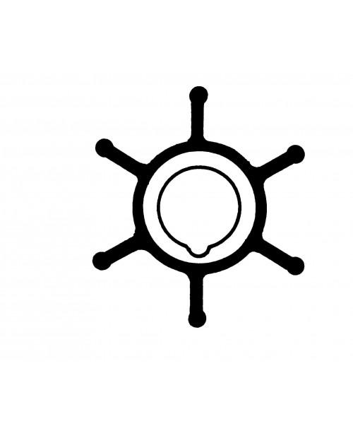 Rotor pompa apa OMC 4/4.5/6/7/8 HP