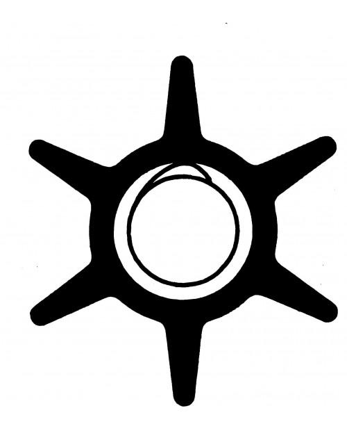 Rotor pompa apa OMC 20/30/35 HP