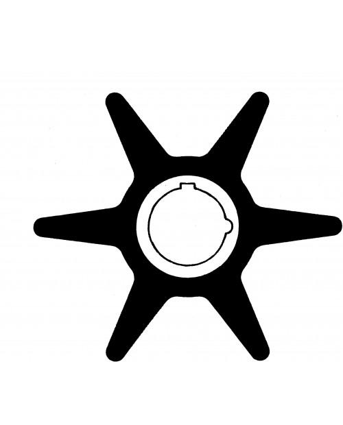 Rotor pompa apa OMC 80-300 hp 2 timpi