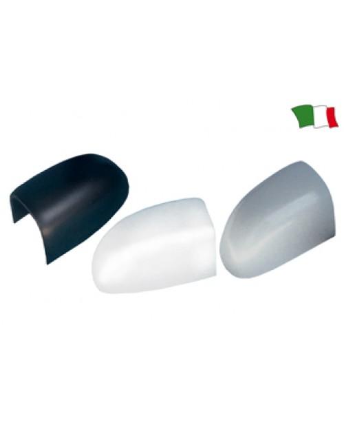 Terminatie  nylon profil cauciuc 50 mm