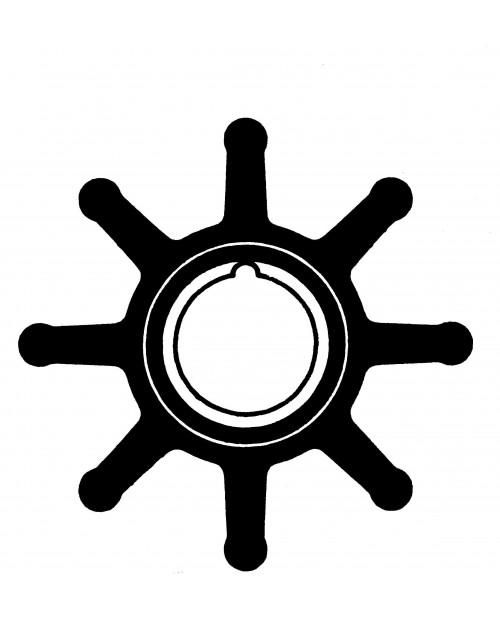 Rotor pompa apa Selva 40hp/100hp