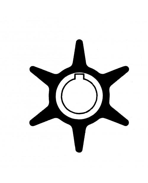Rotor pompa apa Yamaha/Selva 25J-F40 CP 2T, 4T