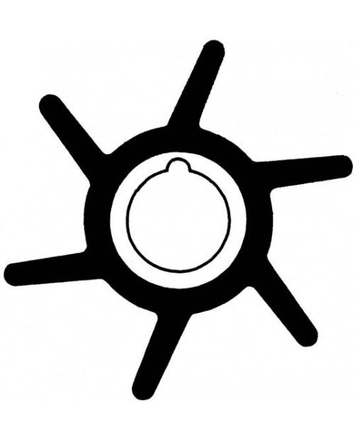 Rotor pompa apa 3793