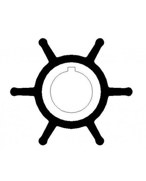Rotor pompa apa 4030