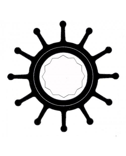 Rotor pompa apa 4205
