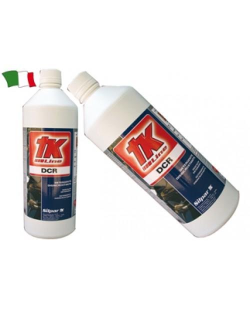 Detergent decustrant TK