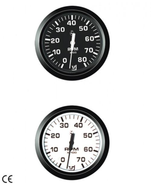 Turometru 8000 RPM