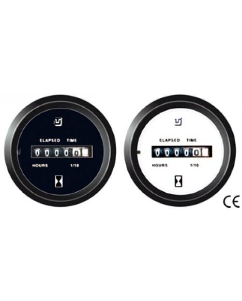 Ceas indicator  ore  functionare motor