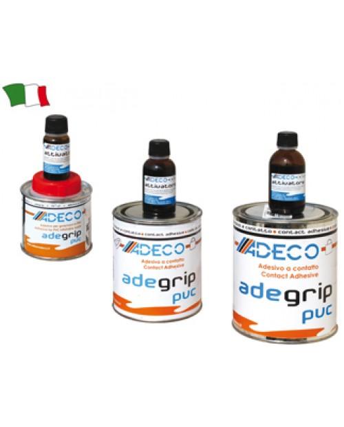 Adeziv pentru lipit barci din PVC 125 ml