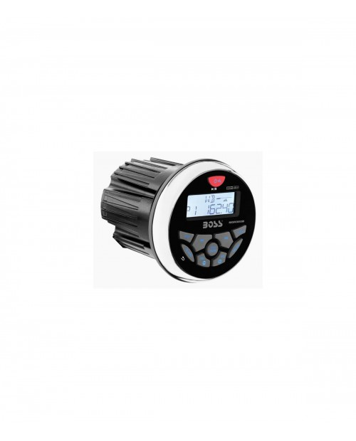 RADIO BOSS MARINE MULTIPLAYER BLUETOOTH MGR350B